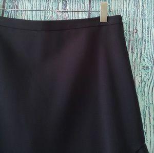 Anthropologie Skirts - Anthropologie Faray Flounce Skirt by Leifsdottir